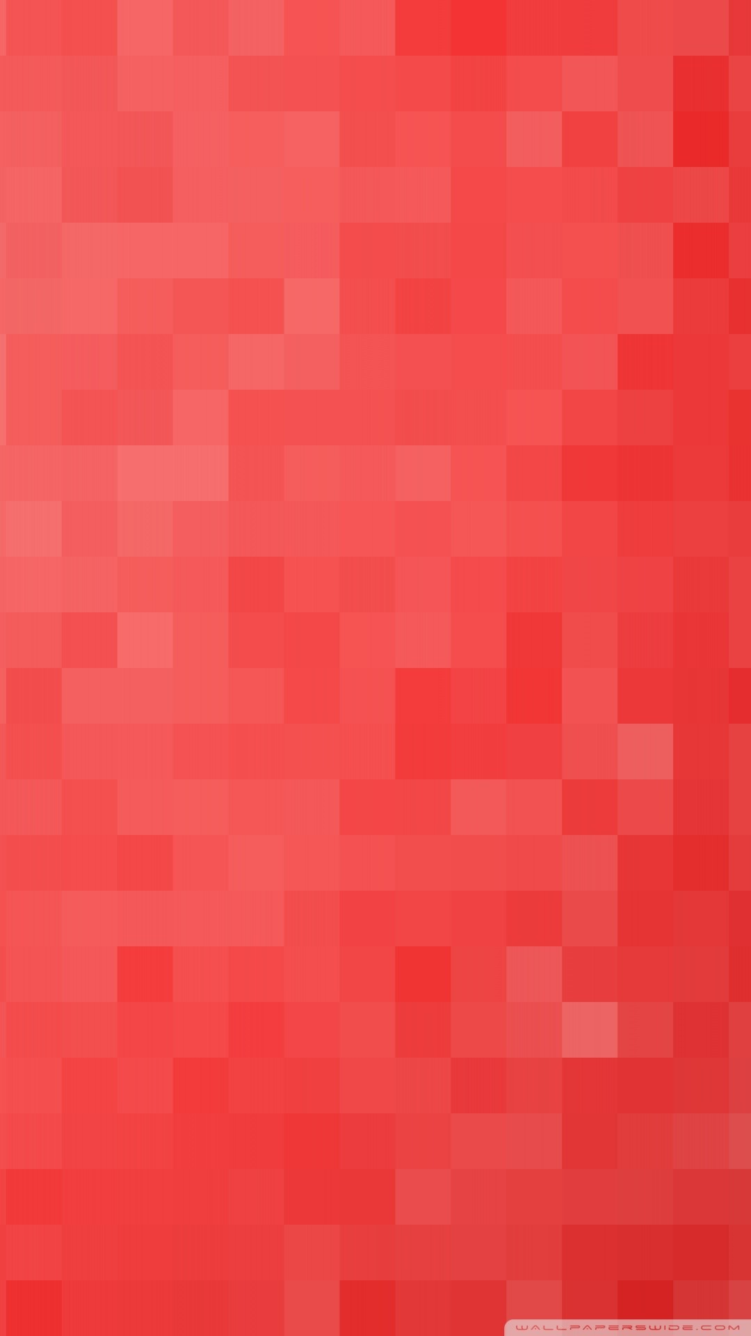Free Red Pixels Background phone wallpaper by nicklovesrose43
