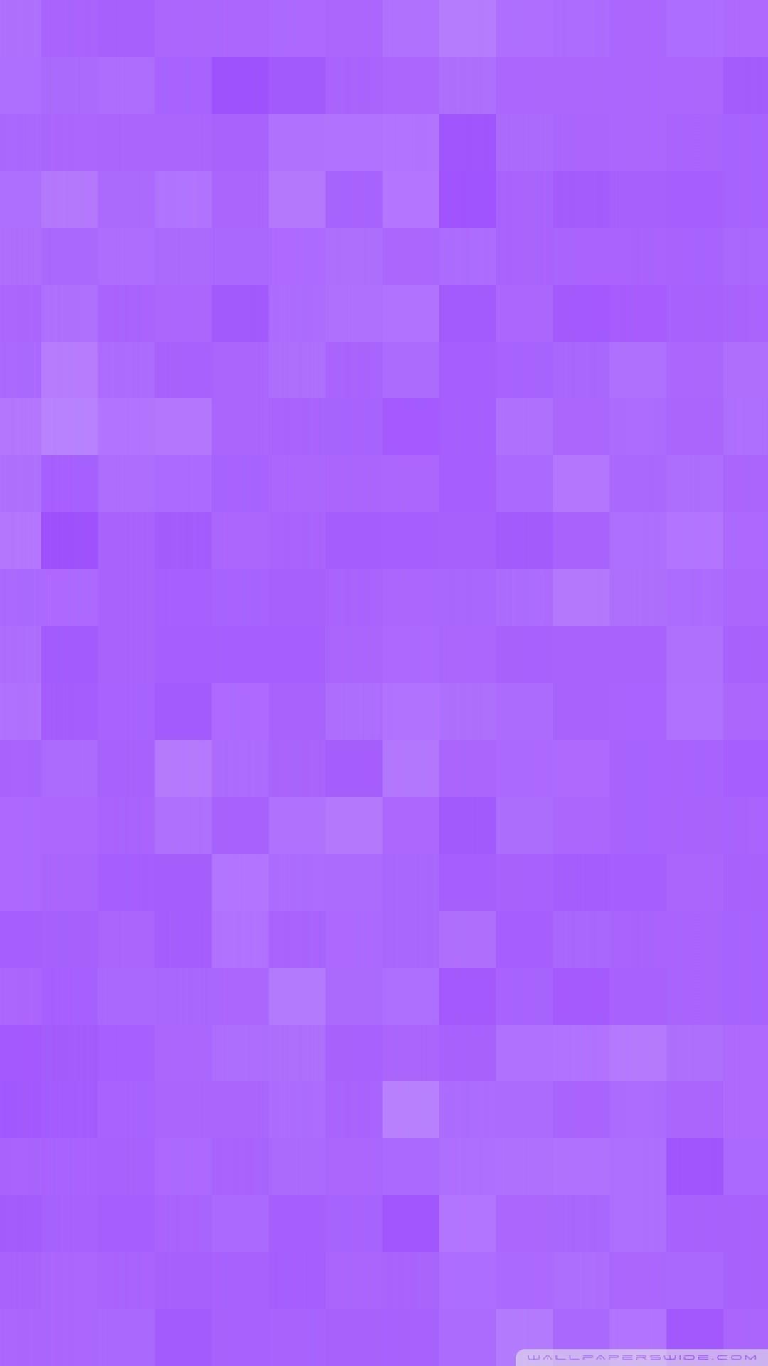 Free Violet Pixels Background phone wallpaper by pinkdani