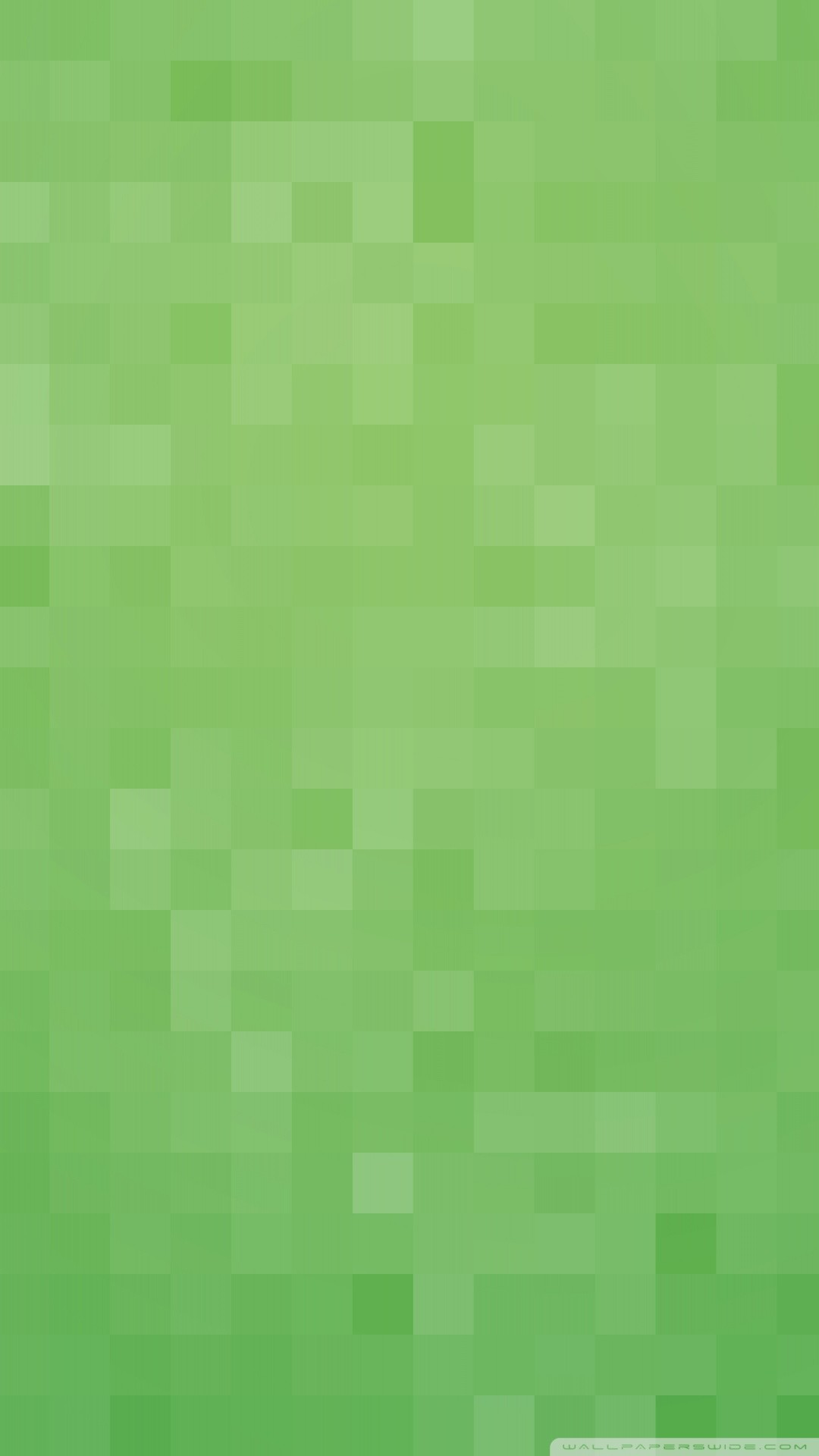 Free Green Pixels Background phone wallpaper by beast11