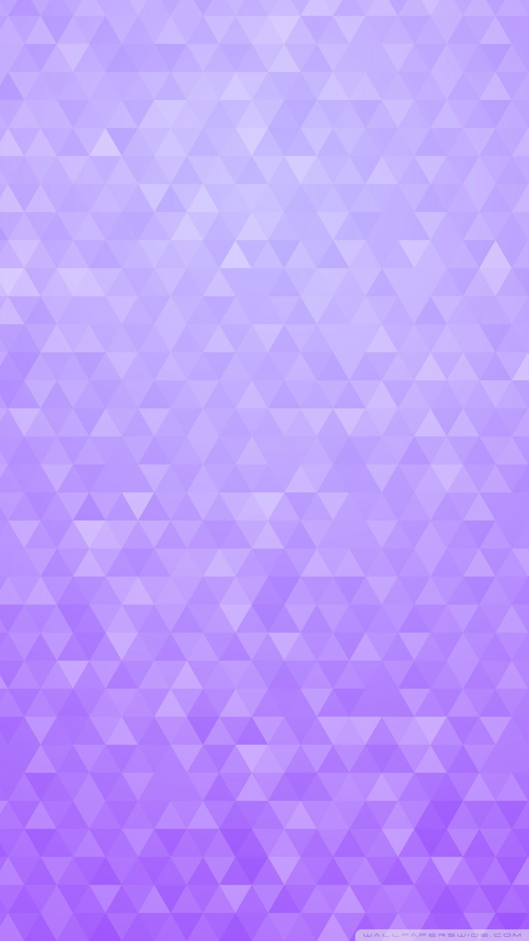 Free Violet Geometric Triangles Pattern Gradient phone wallpaper by brit_shedwin