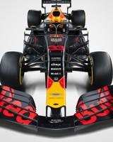 Red Bull RB15 F1