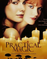 Practical magic wallpaper 1