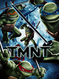 Free TEENAGE MUTANT NINJA TURTLES phone wallpaper by kaygar09