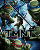 TEENAGE MUTANT NINJA TURTLES wallpaper 1