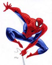 Free spidermanBT phone wallpaper by bsl71