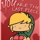 Free links valentine phone wallpaper by nessierawr