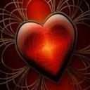 Free one-red-heart.jpg phone wallpaper by iamlal2