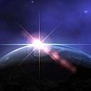 Free Sunrise on Earth phone wallpaper by iamlal2
