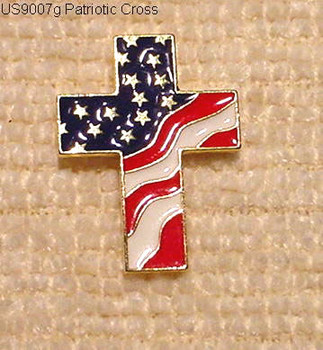 Free Patriotic_Cross.jpg phone wallpaper by jeremy91511
