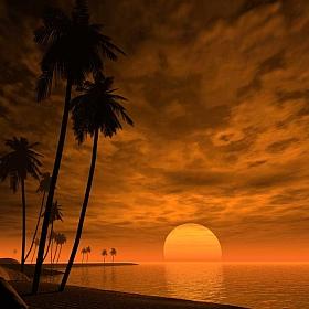 Free Sun-Rise.jpg phone wallpaper by iamlal2