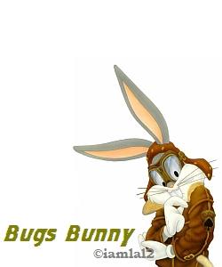 Free Bugs Bunny phone wallpaper by iamlal2