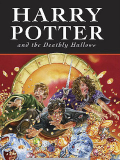Free Harry Potter & the Deathly Hallows 02.jpg phone wallpaper by sassyhoneybee