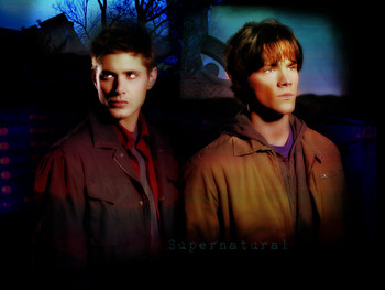 Free Supernatural.jpg phone wallpaper by kristin72
