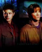 Supernatural.jpg wallpaper 1