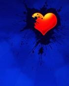 Lonly Heart