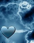#Blue Heart