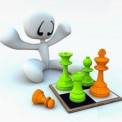 Free Chess phone wallpaper by iamlal2