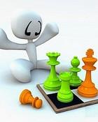 Chess wallpaper 1