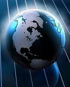 Blue Earth wallpaper 1