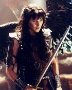 xena angel