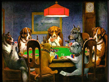 Free dogpoker.jpg phone wallpaper by cacique