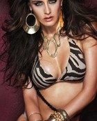 Daniela Stucan (Miss Argentina 2007)