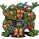 Free 98-Ninja Turtle phone wallpaper by iamlal2