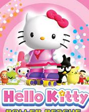 Free hello kitty phone wallpaper by iris127