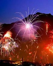 Free night_fireworks.jpg phone wallpaper by saibaba