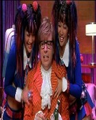 Austin Powers and His Fantasy