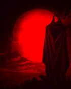 Fantasy Art - 'Grim Reapers Blood Moon' .jpg