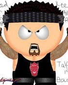 WWE South Park The Undertaker funny.JPG