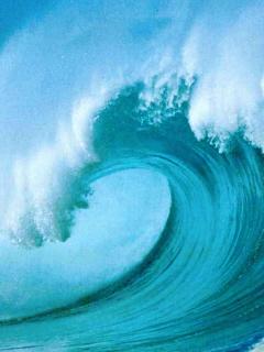 Free Wave.jpg phone wallpaper by pluckydog