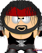 south park - wwe - x-pac.jpg wallpaper 1