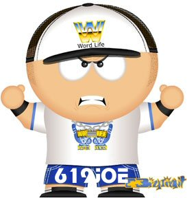 Free WWE - South Park - John Cena 2.jpg phone wallpaper by cacique