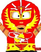 WWE South Park Rey Mysterio.JPG