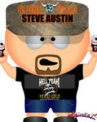 WWE South Park Stone Cold Steve Austin #3.jpg wallpaper 1