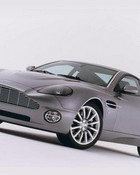 Wallpapers - Sports Cars - Aston Martin Vanquish 002.jpg wallpaper 1