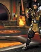 The new Scorpion in Mortal Kombat.JPG