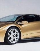Cars - 4 million dollar lamborghini, most expensive car in the world GOLD PLATED.jpg