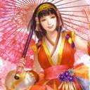 Free Samurai Sakura phone wallpaper by wallace01