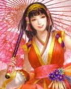 Samurai Sakura