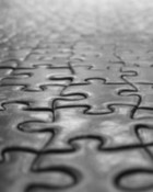Puzzle wallpaper 1