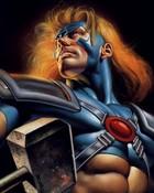 Boris Vallejo - Marvel Comics - Thor.jpg