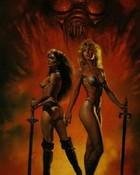 Boris Vallejo - Sword Maidens.jpg