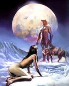Boris Vallejo - Werewolf Wolf Girl.jpg