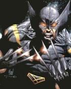 Comics - Marvel - X Men - Wolverine Black.jpg
