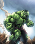 (Pics - Marvel Comics) The Hulk.jpg