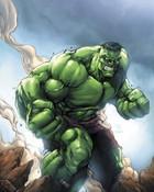 (Pics - Marvel Comics) The Hulk.jpg