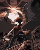 Comics - Marvel - Manga Style - Spiderman.jpg